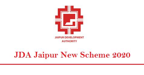 Rajasthan JDA Housing Scheme 2020: Online Registration, Application Status