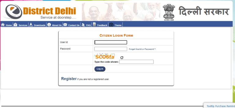 Register Use Login
