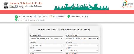 Process To Do NSP 2.0 Registration