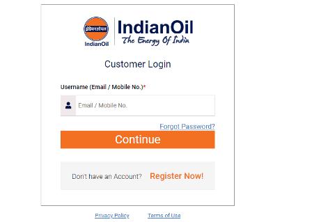इंडेन गैस ऑनलाइन बुक करने की प्रक्रिया