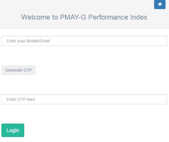 Performance Index देखने की प्रक्रिया
