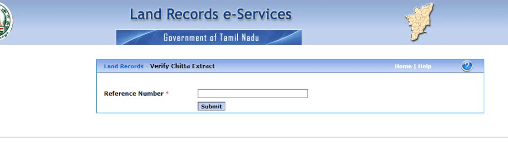 TN Patta Certificate