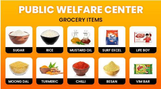 Bharat Jan kalyan Yojana Public Welfare Center